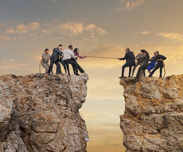 bcdturkey Business Tug O War Risk Yönetimi 2015 tamamlarken