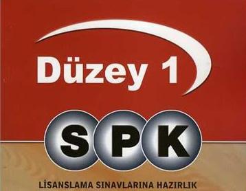 bcdturkey spk12 Spk Düzey 1 Eğitimi
