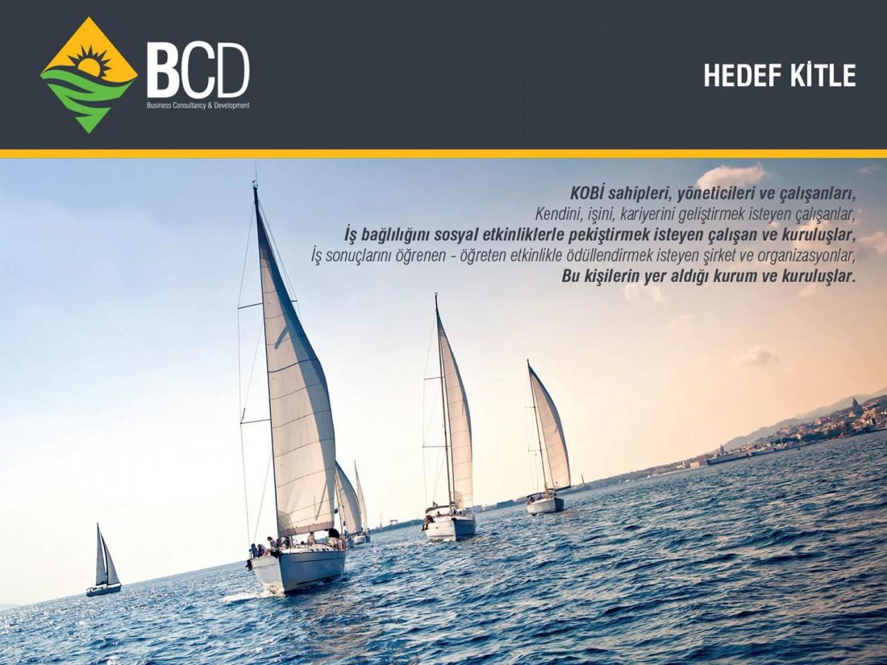 bcdturkey yelken liderlik takim ruhu 2 Yelkenli Tekne ile Liderlik ve Takım Ruhu Eğitimi