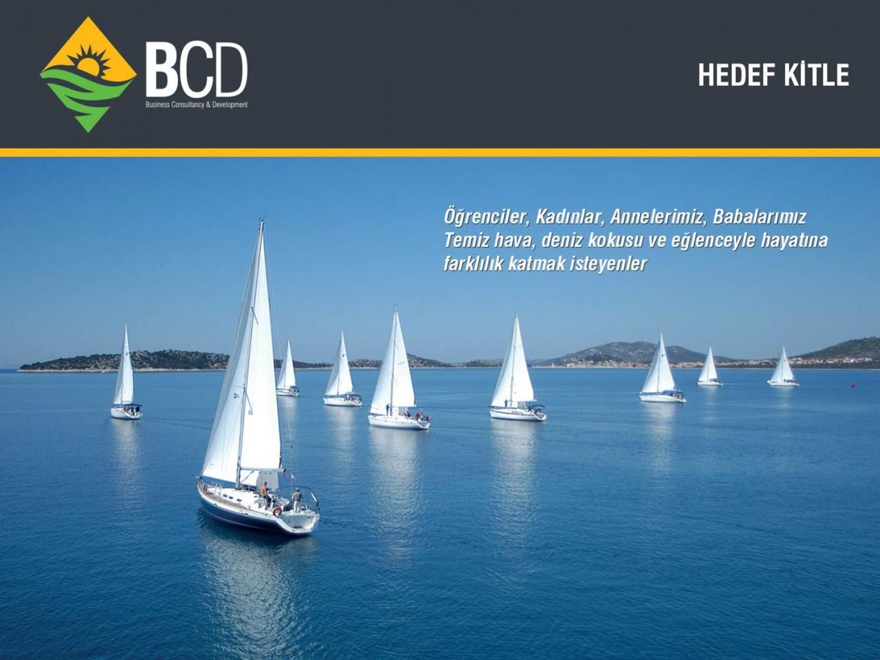 bcdturkey yelken liderlik takim ruhu 3 Yelkenli Tekne ile Liderlik ve Takım Ruhu Eğitimi