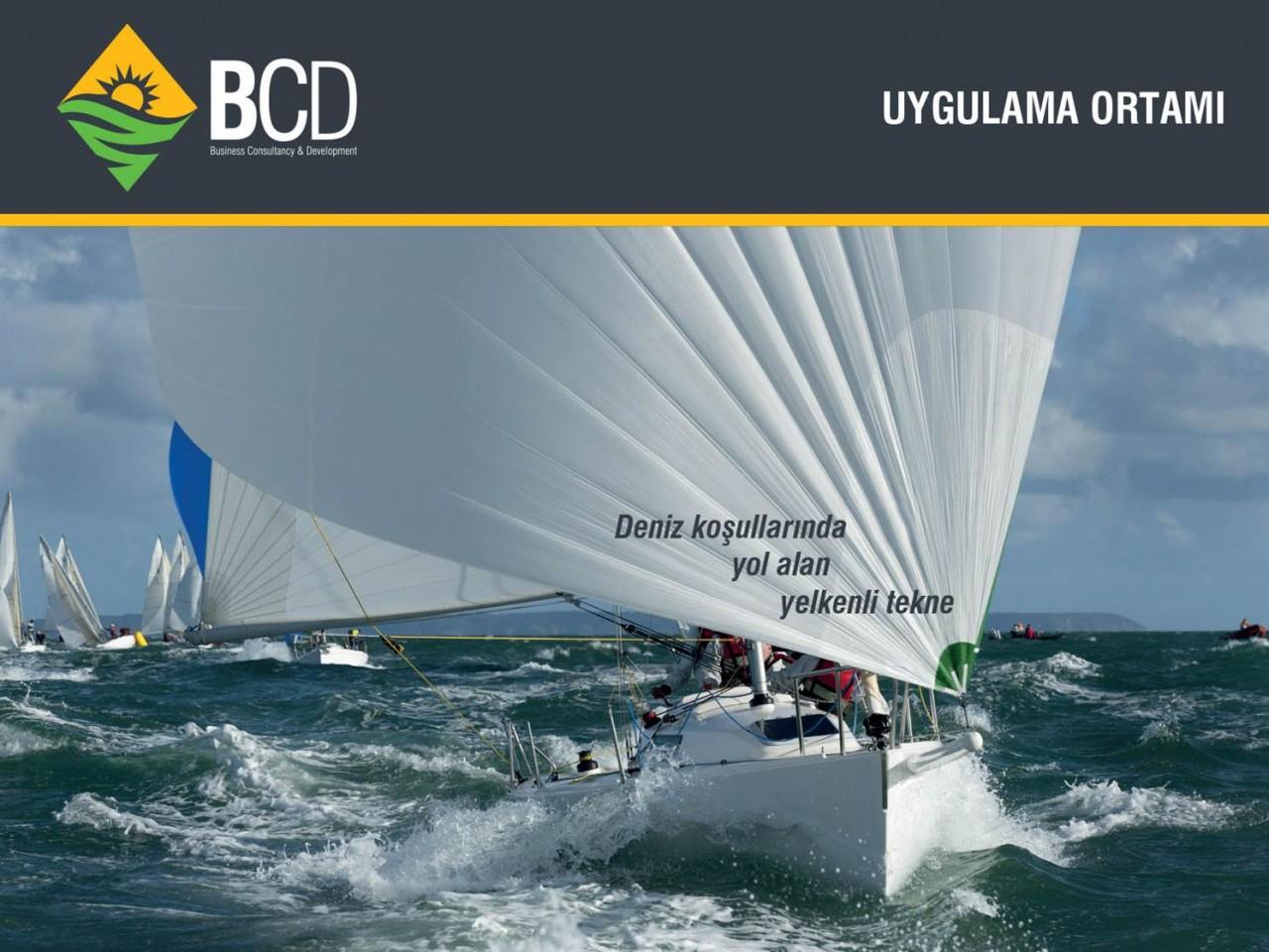 bcdturkey yelken liderlik takim ruhu 6 Yelkenli Tekne ile Liderlik ve Takım Ruhu Eğitimi