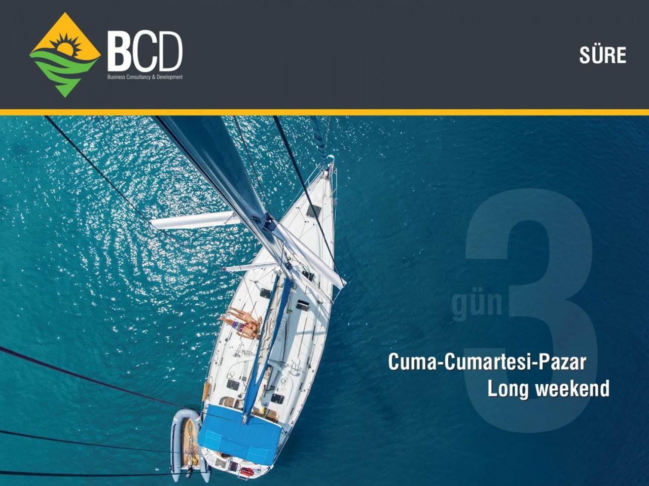 bcdturkey yelken liderlik takim ruhu 8 Yelkenli Tekne ile Liderlik ve Takım Ruhu Eğitimi